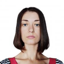 Фрилансер Христина Б. — Украина, Львов. Специализация — Векторная графика, Иллюстрации и рисунки