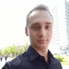 Фрилансер Артем О. — Украина. Специализация — HTML/CSS верстка, Javascript