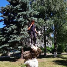 Фрилансер Kinky М. — Беларусь, Витебск. Специализация — Английский язык, Музыка