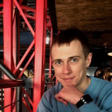 Фрілансер Кирилл С. — Україна, Запоріжжя. Спеціалізація — Поліграфічний дизайн, Банери