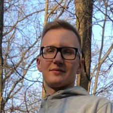 Freelancer Kyrylo V. — Ukraine, Kharkiv. Specialization — Contextual advertising, Social media page design