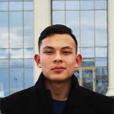 Фрилансер Артур К. — Казахстан, Талды-Курган. Специализация — Дизайн мобильных приложений, C/C++