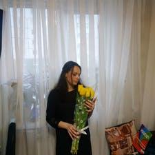 Фрилансер Таня К. — Україна, Біла Церква. Спеціалізація — Бухгалтерські послуги, Послуги диктора