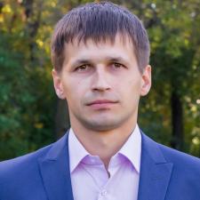 Фрилансер Александр Колесник — HTML/CSS верстка, Создание сайта под ключ