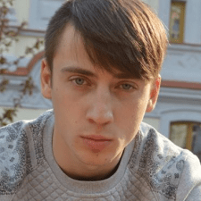 Freelancer Илья Г. — Ukraine, Kyiv. Specialization — Poems, songs, prose, Article writing
