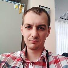 Заказчик Константин К. — Украина, Одесса.