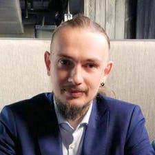 Фрилансер Denys K. — Украина, Киев. Специализация — Инжиниринг, Векторная графика
