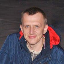 Freelancer Александр О. — Ukraine, Krivoi Rog. Specialization — Lead generation and sales, Marketing research