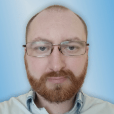 Freelancer Константин М. — Russia, Zheleznogorsk. Specialization — Tuition, Website development