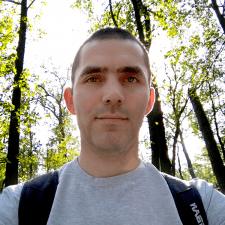 Freelancer Константин Ш. — Ukraine, Kyiv. Specialization — Text editing and proofreading, Photo processing