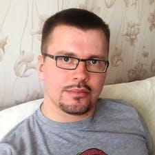 Фрилансер Максим Ш. — Россия, Ижевск. Специализация — Python, Парсинг данных