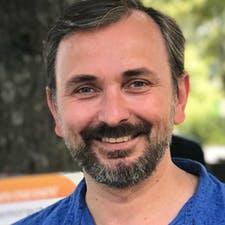 Freelancer Андрей К. — Ukraine, Kyiv. Specialization — Web programming, Data parsing