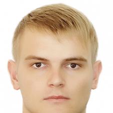 Freelancer Лукьян Ф. — Ukraine, Kharkiv. Specialization — Drawings and diagrams, Engineering