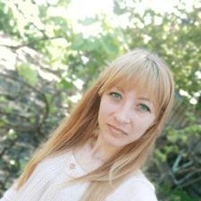 Freelancer Настя Х. — Ukraine, Kropivnitskiy (Kirovograd). Specialization — Copywriting, Article writing