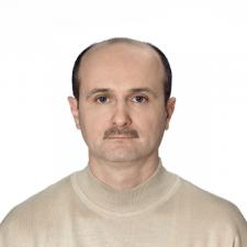 Freelancer Александр М. — Ukraine, Nikolaev. Specialization — Application programming, Databases