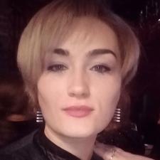 Freelancer Ольга К. — Ukraine, Kharkiv. Specialization — Transcribing, Data processing