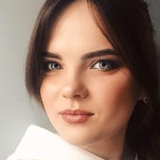 Freelancer Kristina I. — Ukraine, Lvov. Specialization — English, Consulting
