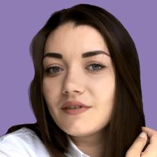 Фрілансер Кристина Г. — Україна, Одеса. Спеціалізація — Дизайн сайтів, Ілюстрації та малюнки