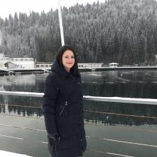 Freelancer Kristina H. — Ukraine, Lvov. Specialization — Content management, Information gathering