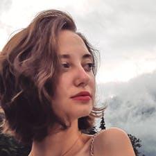 Фрилансер Кристина Г. — Россия, Волгоград. Специализация — Тизерная реклама, Реклама в социальных медиа
