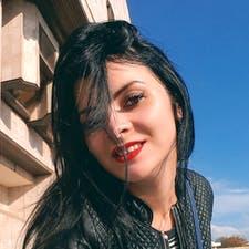 Фрилансер Кристина Ш. — Украина, Харьков. Специализация — Обработка фото