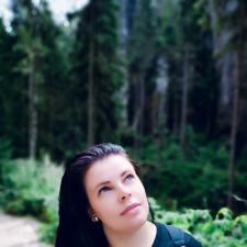 Фрилансер Kristina D. — Польша, Wrocław. Специализация — Создание сайта под ключ, Копирайтинг