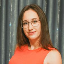 Фрилансер Кристина Н. — Украина, Николаев. Специализация — Баннеры, Оформление страниц в социальных сетях