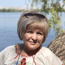 Freelancer Ирина К. — Ukraine, Kamenskoye (Dneprodzerzhinsk).