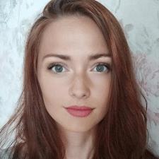 Фрилансер Ксения В. — Украина, Хмельницкий. Специализация — Баннеры, Обработка фото