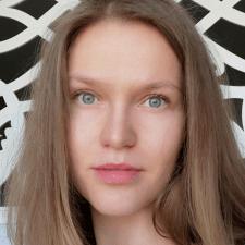 Freelancer Ксения Ф. — Russia, Perm. Specialization — Article writing, Presentation development