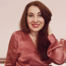 Фрилансер Ksenia Z. — Украина, Киев. Специализация — Интернет-магазины и электронная коммерция, Контент-менеджер