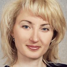 Freelancer Елена Ф. — Ukraine. Specialization — English