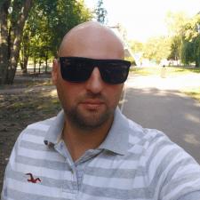 Фрилансер Vitaliy K. — Украина, Харьков. Специализация — Дизайн упаковки, Дизайн сайтов