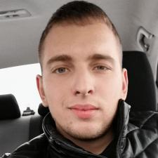 Freelancer Dmitriy K. — Ukraine, Berdyansk. Specialization — Copywriting, System administration