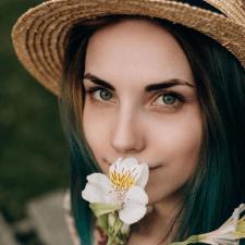 Freelancer Вера О. — Ukraine, Kyiv. Specialization — PHP, Bot development