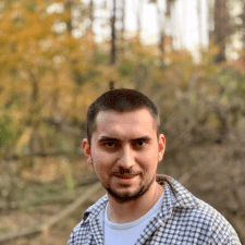 Freelancer Валентин К. — Ukraine, Kyiv. Specialization — HTML/CSS