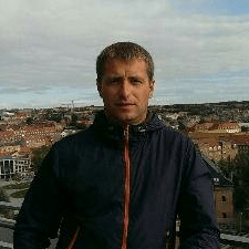 Фрилансер Андрій К. — Украина, Львов. Специализация — Java
