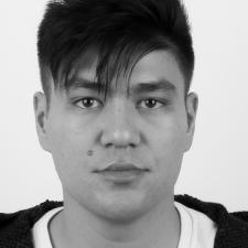 Фрилансер Кувват Р. — Туркменистан, Ашхабад. Специализация — Визуализация и моделирование, Анимация
