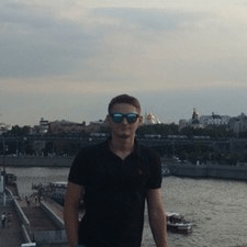 Фрилансер Роман К. — Украина, Николаев. Специализация — Визуализация и моделирование, Проектирование