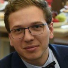 Заказчик Кайл М. — Россия, Москва.