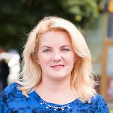 Фрилансер Олена Л. — Украина, Киев. Специализация — Перевод текстов