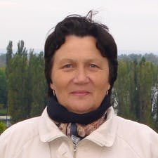 Фрилансер Любовь З. — Казахстан, Есиль. Специализация — Транскрибация