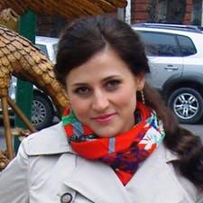 Freelancer Любов П. — Ukraine, Khmelnitskyi. Specialization — Copywriting, Article writing