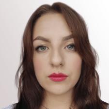 Freelancer Мария Л. — Ukraine, Dnepr. Specialization — Audio/video editing, Animation