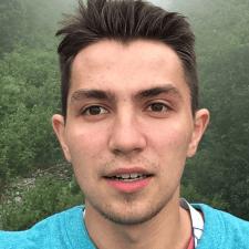 Freelancer Кирилл А. — Russia, Moscow. Specialization — Web programming, Web design