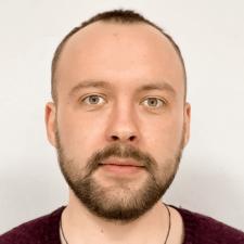 Фрилансер Вадим Л. — Россия, Москва. Специализация — HTML/CSS верстка, PHP