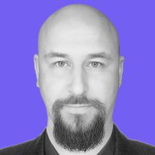 Фрилансер Илья Б. — Украина. Специализация — Дизайн сайтов, Создание сайта под ключ