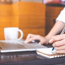 Freelancer Лариса C. — Ukraine. Specialization — Copywriting, Rewriting