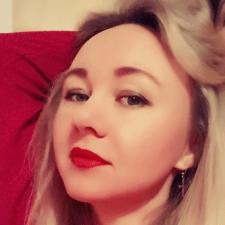 Freelancer Irina C. — Ukraine, Kharkiv. Specialization — Text translation, Accounting services