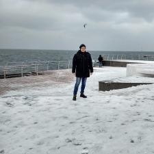Client Ivan L. — Ukraine, Odessa.